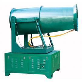 喷雾风机/除湿排尘喷雾风机