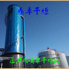 活性染料专用压力喷雾造粒干燥塔 常州鼎卓为您订制
