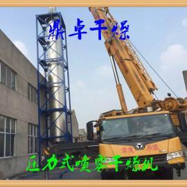 甲维盐专用压力喷雾造粒干燥机 甲维盐(DF)干悬浮制粒
