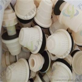 柳州反冲洗滤帽、饮用水处理用碟片形滤帽