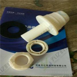 桂林城市水处理用abs水帽、0.5T滤头滤帽厂家