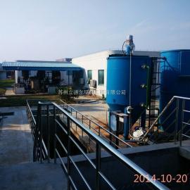 制药废水预处理工艺方法,设备设计加工生产