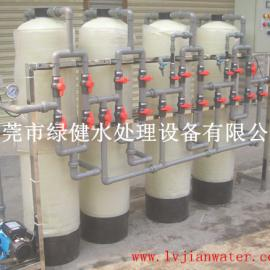 离子交换水处理设备生产厂家 工业纯水机