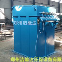 袋式脉冲除尘器及各种环保设备