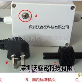 询UV胶固化用UV固化机 UVLED点光源点胶固化好帮手!