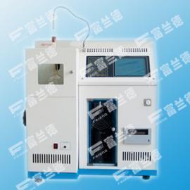 全自动蒸馏测定仪GBT6536_全自动柴油馏程测定器