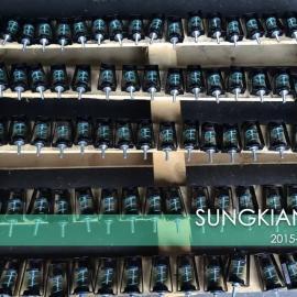 格力风机箱专用上海淞江ZTY吊装弹簧减震器
