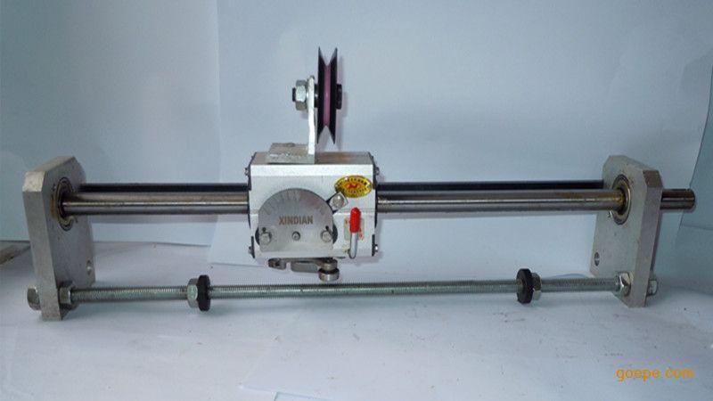 排线器图纸50公分排线器GP1515C型排线器子长度跨自制图片