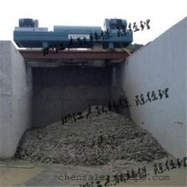 淤泥脱水机|河道淤泥脱水机—河道清淤专用