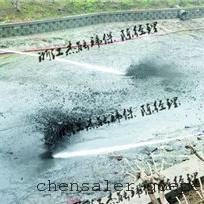 河道疏浚清淤污泥脱水机