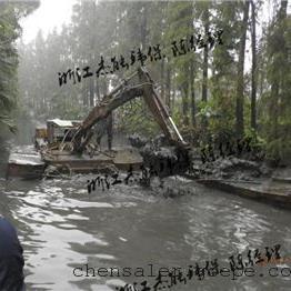 河道污泥脱水机械