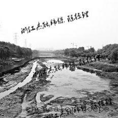 河道淤泥脱水机-河道淤泥脱水机选型