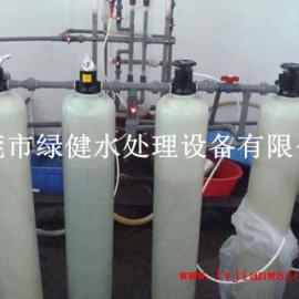 阴阳床纯水设备/离子交换阳阴纯水处理设备/离子交换净水机