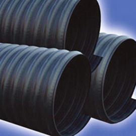 云南钢带管-昆明钢带管-云南昆明钢带管-HDPE钢带管
