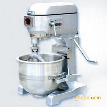 新麦打蛋器SM-401 商用40L搅拌机/打蛋机