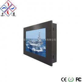 12寸12.1寸安卓电容屏超薄高清工业一体机