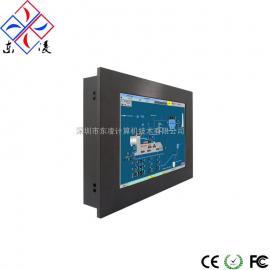 12寸12.1寸宽温宽压WIN7/XP系统嵌入式计算机