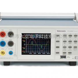 PA1000 泰克功率分析仪