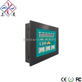 12寸12.1寸来电开机嵌入式计算机支持RFID/GPS