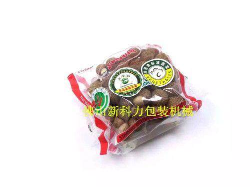 食用菌自动包装机