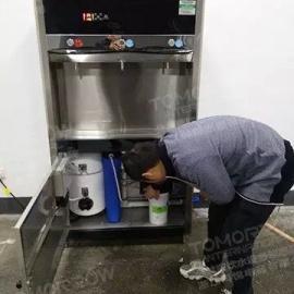 海宁平湖桐乡不锈钢直饮水机温开水机柜式开水炉