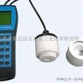 手持式二氧化氯两相分析仪