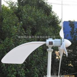 风力发电机300W