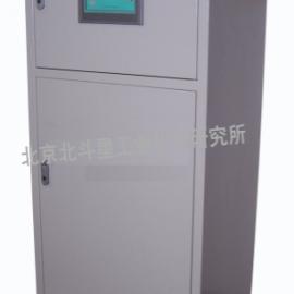 天燃气/液化气热值分析系统