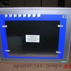 菲尼克斯HMI和工业PC机