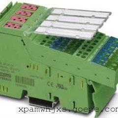 菲尼克斯I/O设备系统元件