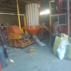 供应小型整体全自动铜米机,铜米机价格