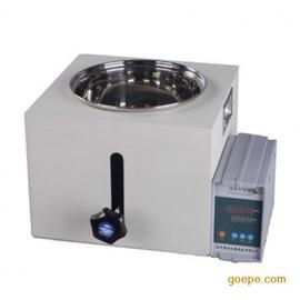 紫拓HH-2升降型水、油浴锅,水油两用水浴锅,可升降