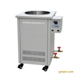 紫拓牌ZTG-50L循环油浴锅厂家直销,反应釜专用高温循环油浴锅