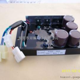 泽藤本田8.5-15KW单相AVR电压调节器