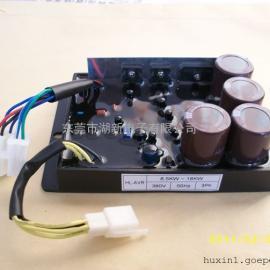 8.5-18KW三相发电机电压调节器8.5-18KVA调压板