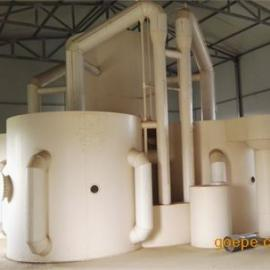 自动化泳池水处理设备/重力式泳池水处理设备S
