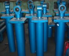 轻型无噪音高效率批发液压缸