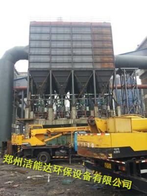 山西玻璃钢锅炉湿式脱硫除尘