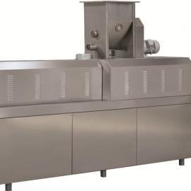双螺杆膨化机,食品膨化机械,膨化食品设备,膨化食品生产线