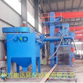 锅炉脉冲除尘器 8T锅炉除尘器 郑州洁能达