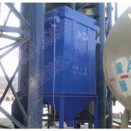 6T锅炉除尘器 锅炉脱硫除尘设备 滤筒式脉冲除尘器