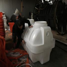 湖南新农村改革1立方-10立方家用污水处理化粪池环保化粪池价格