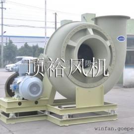 玻璃钢高压风机 frp高压风机