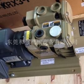 日本进口好利旺真空泵KRX6-B-03性能简介