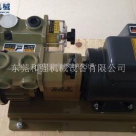 日本进口好利旺真空泵KRX5-P-B-01无油式气泵