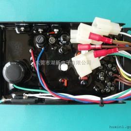 ATY-3700国际久保发电机AVR自动电压调节器ATY3700