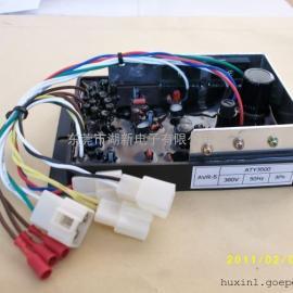 国际久保ATY3500发电机新款AVR调节器ATK3500