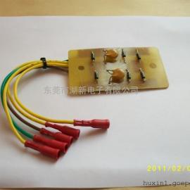 EF13000TE雅马哈电路板EF13000TE电控板