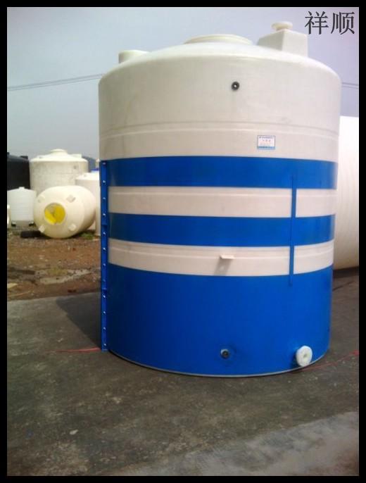 加厚10吨食品级塑料水塔大水桶圆桶蓄水箱储水罐