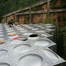 江门不锈钢水箱工程